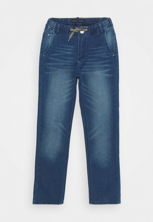 EASY FIT JOGG - Slim fit jeans - blue vintage