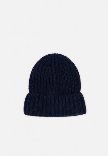 Čepice - dark blue