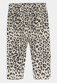 Cotton On - BUNDLE BIB SET - Leggings - Trousers - caramel - 2