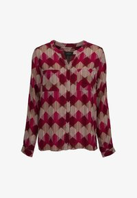PEPPERCORN - Blouse - maroon red - 4