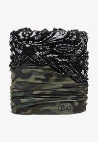 Buff - ORIGINAL - Hals- og hodeplagg - olive - 5