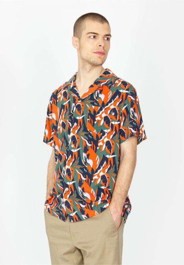 TORE - Overhemd - orange