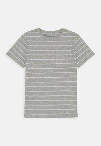 Name it - NKMVES 2 PACK - T-shirt print - dark sapphire - 1