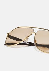 Dolce&Gabbana - UNISEX - Sunglasses - gold-coloured - 2