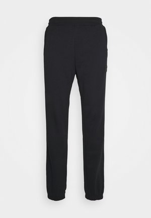 PANT UNISEX - Tracksuit bottoms - black