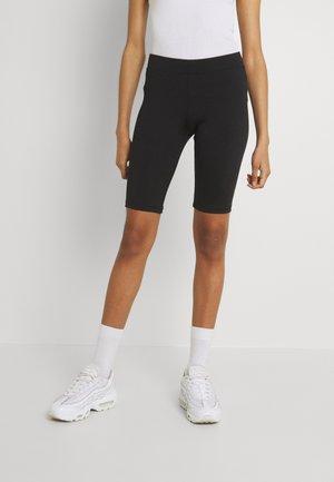 BIKKA - Shorts - black