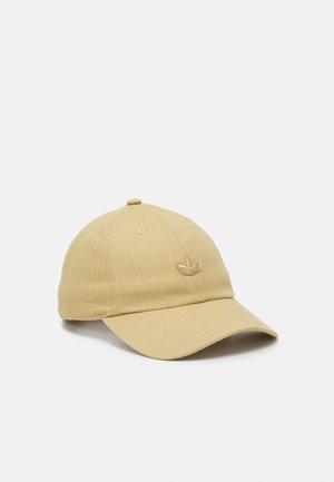 CONT BALLCAP UNISEX - Keps - beige tone