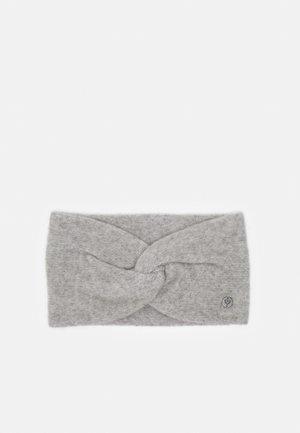 HEADWEAR - Ear warmers - grey