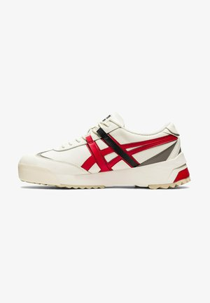 DELEGATION EX - Sneakers basse - cream/classic red