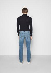Frame Denim - HOMME - Jean slim - noland - 2