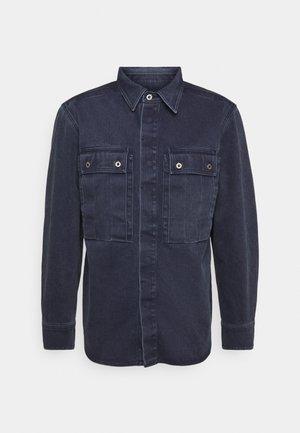 VERSO - Shirt - indigo