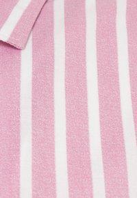Marc O'Polo - Shirt - multi/berry shake - 2