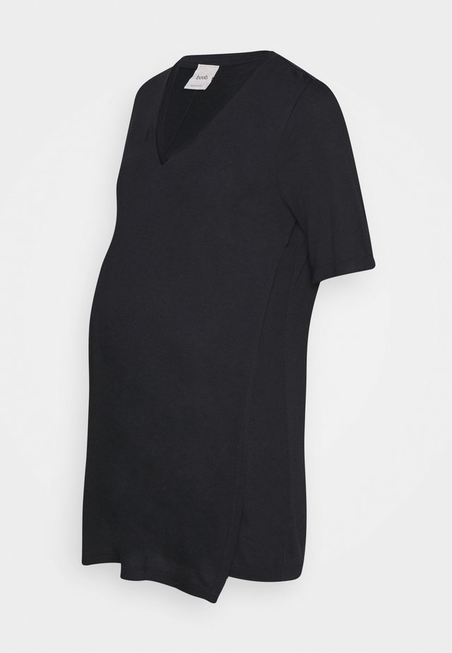 TUNIC - Tunika - black