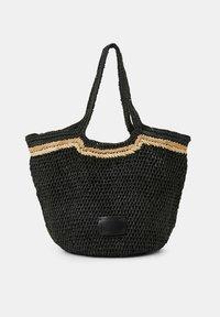 Esprit - RILEY  - Tote bag - black - 6