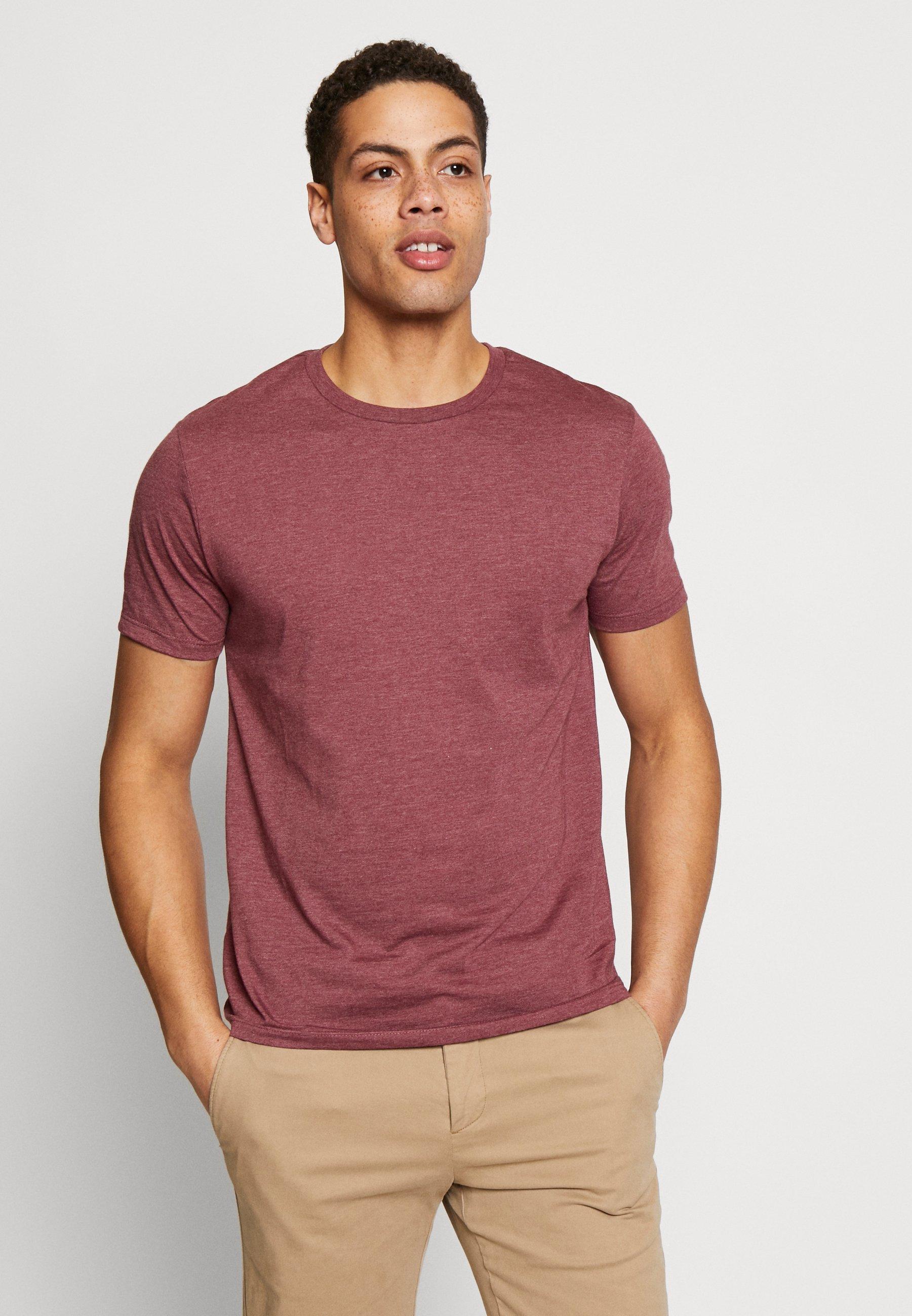 Men 3PACK - Basic T-shirt