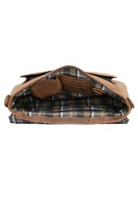 Harold's - Briefcase - brown - 4