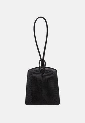 LOOP BAG - Handbag - black