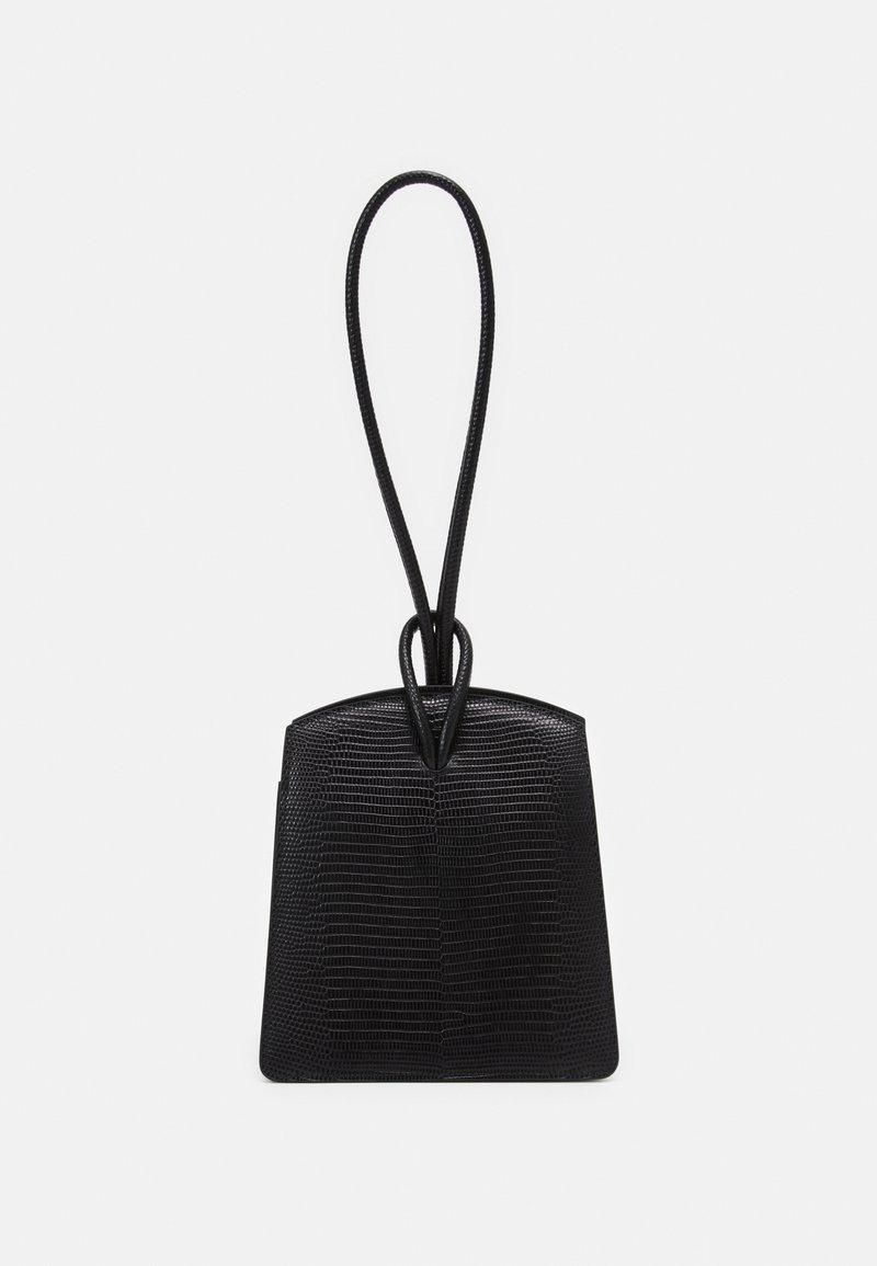 Little Liffner - LOOP BAG - Håndveske - black