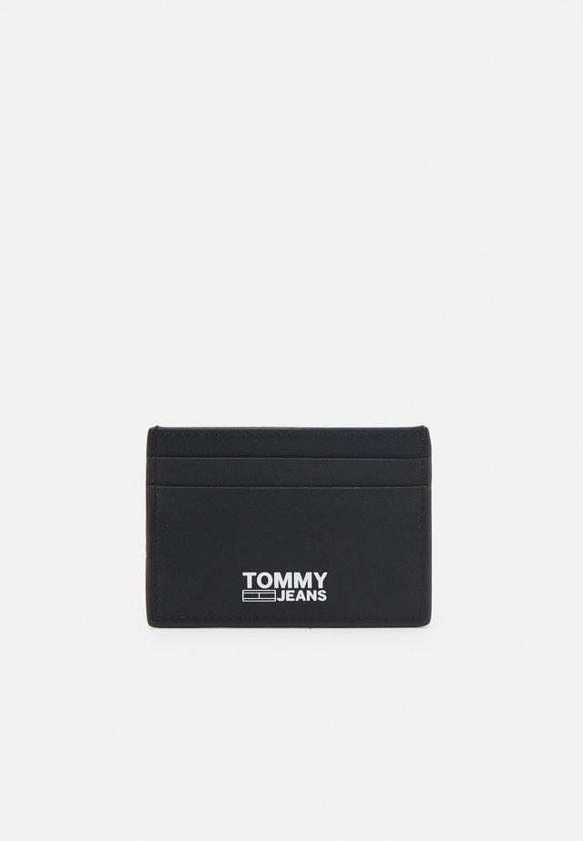 CAMPUS HOLDER UNISEX - Peněženka - black