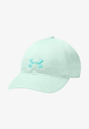 Cap - seaglass blue