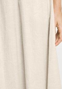 Monki - Maxi skirt - white - 3