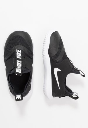 FLEX RUNNER UNISEX - Obuwie do biegania treningowe - black/white