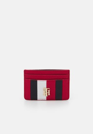 ESSENCE HOLDER CORP - Wallet - red
