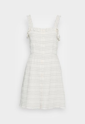 RAINA  - Denní šaty - ecru