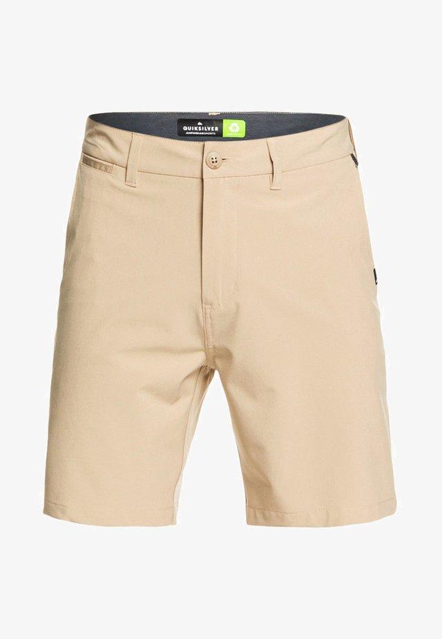 UNION  - Swimming shorts - beige