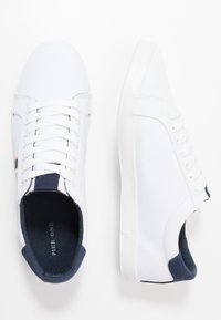 Pier One - UNISEX - Sneakers - white - 1