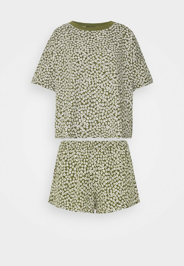 TOVA  - Pyžamová sada - khaki