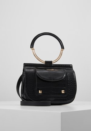 BEL BAG - Handbag - black