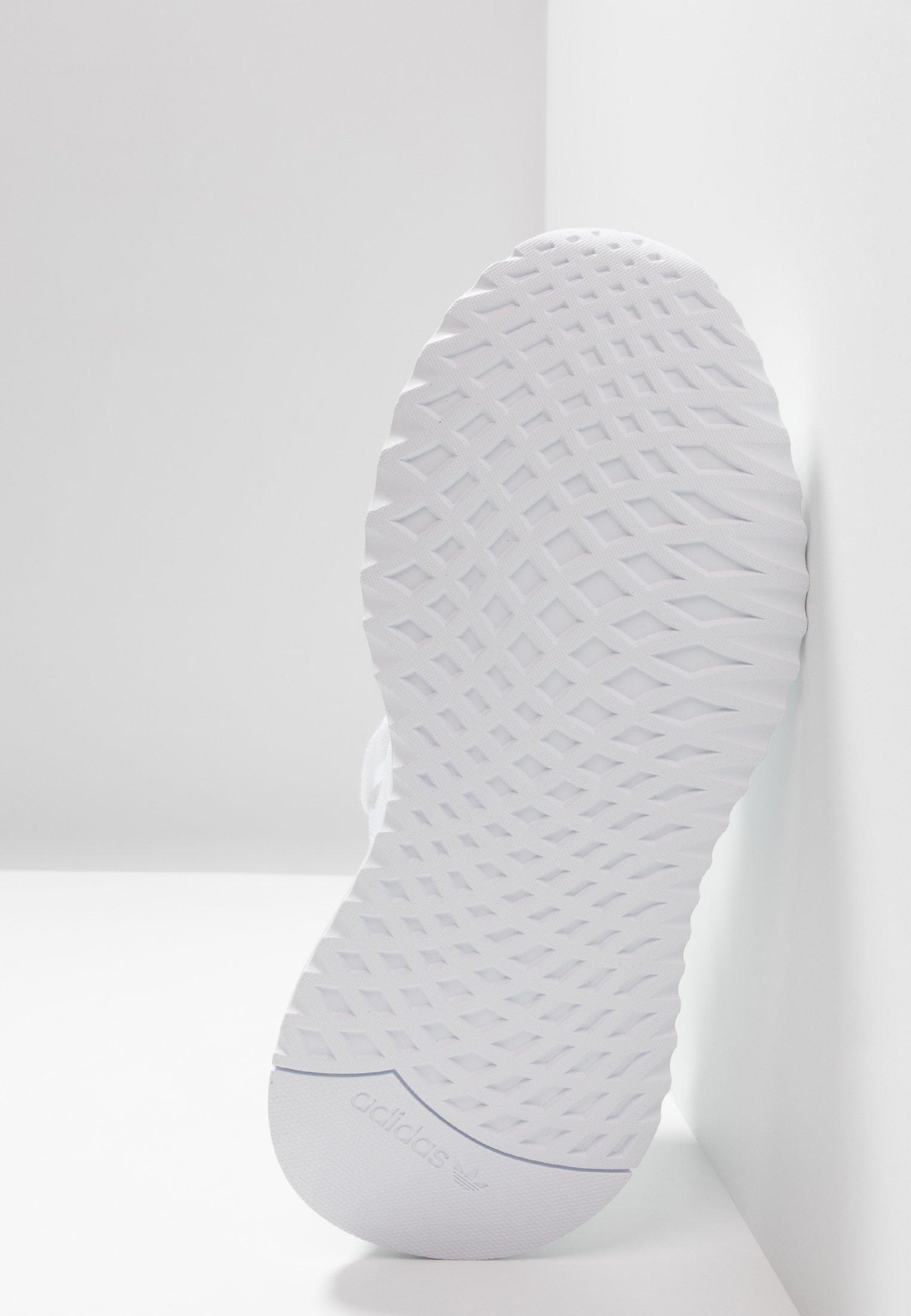 U_PATH RUN Sneaker low footwear whitecore black