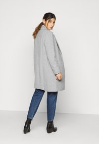 New Look Petite - LI COAT - Classic coat - light grey - 2