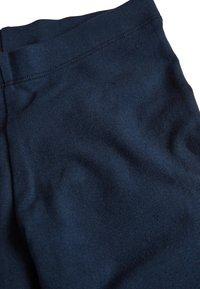 Next - Leggings - mottled royal blue - 2