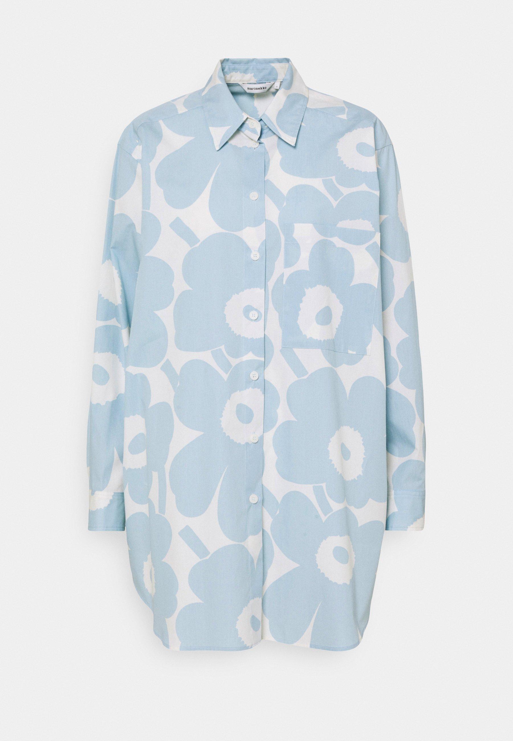 Women NORKKO PIENI UNIKKO - Button-down blouse