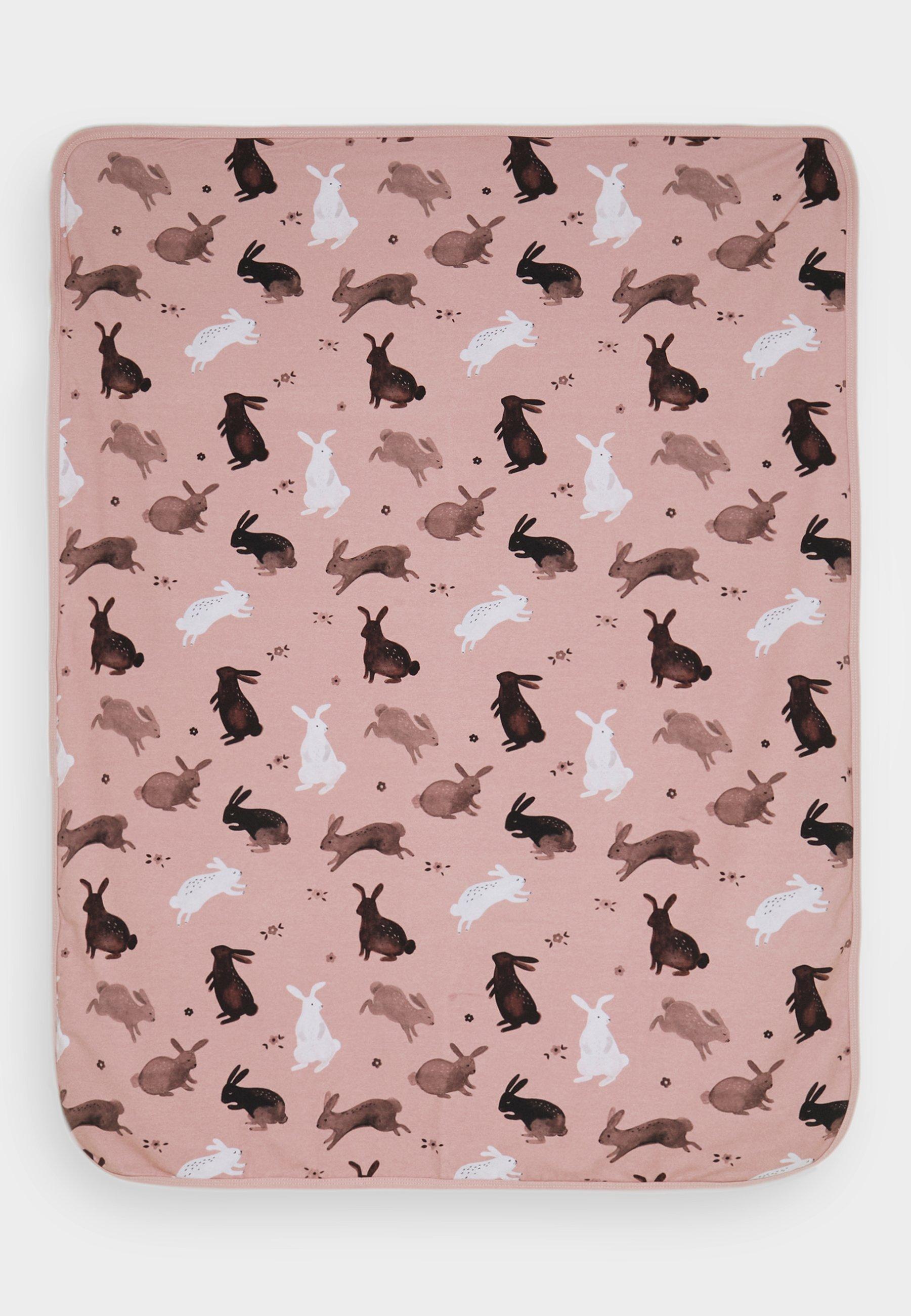 Kids BLANKET RABBIT UNISEX - Baby blanket