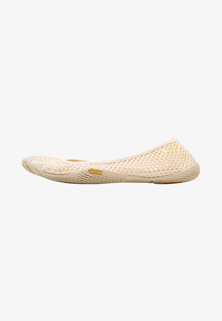 Vibram Fivefingers - Chaussures d'entraînement et de fitness - white cap