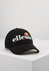 Ellesse - BARUSI - Cap - black - 0