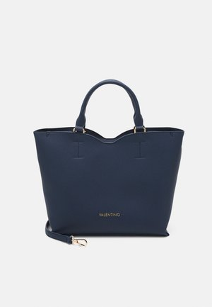 PAGE - Tote bag - navy