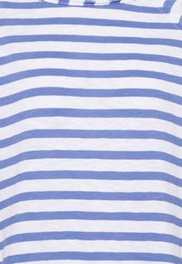 Rich & Royal - HEAVY STRIPED - Long sleeved top - sky blue - 2