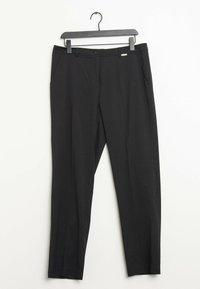 Bruno Banani - Trousers - black - 0