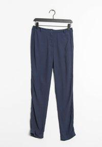 American Vintage - Trousers - blue - 0