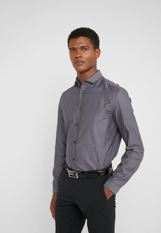 SOLO - Koszula biznesowa - navy