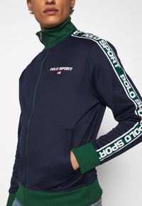 Polo Ralph Lauren - TRICOT - Training jacket - cruise navy - 6