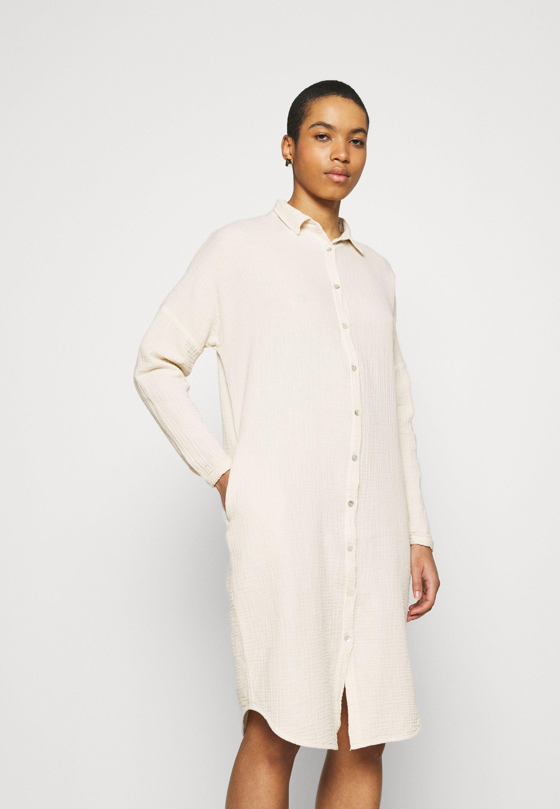 Donna DOPPIA DRESS - Abito a camicia
