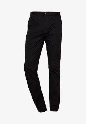 HELDOR - Pantalones - black