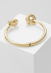 Guess - KNOT - Bracelet - gold-coloured - 2