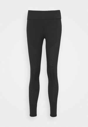 STUDIO PORCELAIN FULL - Leggings - puma black