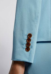 BOSS - JABIELLE - Blazer - light blue - 4